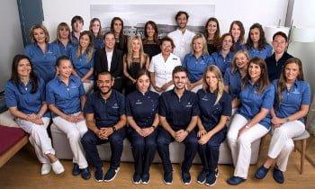 Trabaja con nosotros - Clínica Ortiz-Vigón en Bilbao