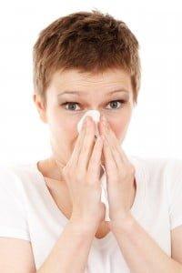 Tomar medicamentos cuando se está resfriado