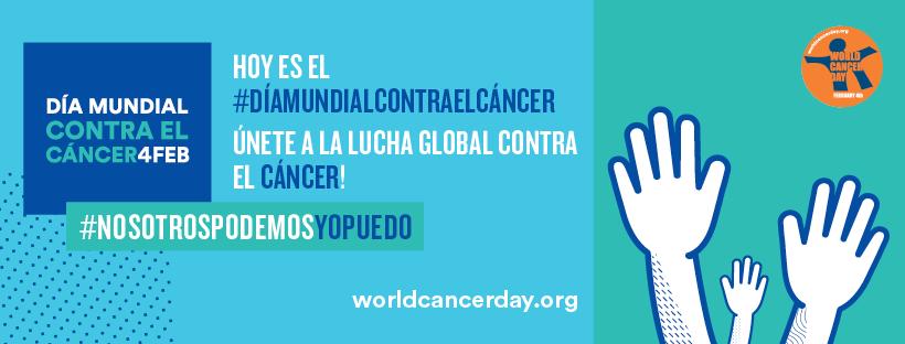 Campaña de 2017 contra el cáncer de la ONU