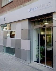 PerioCentrum Madrid, el proyecto sigue creciendo