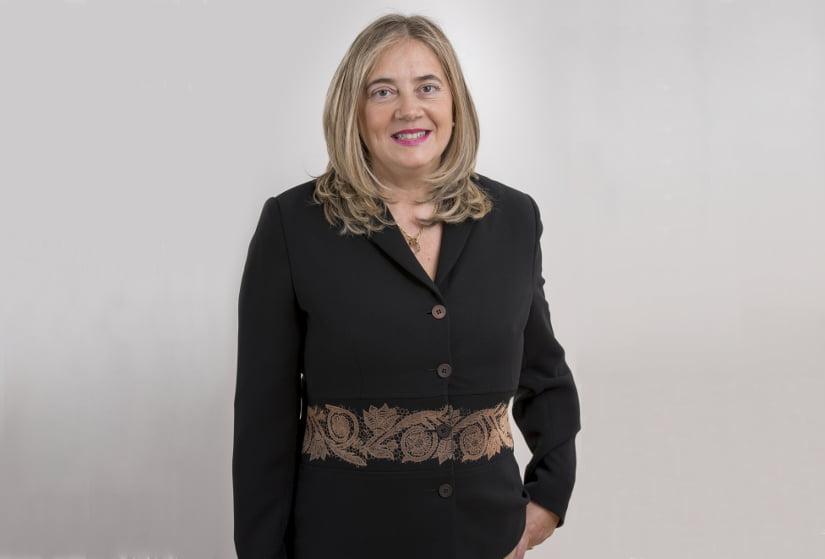 Conociendo a Mª Carmen
