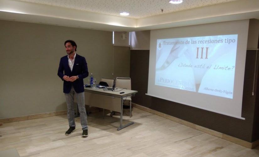 Formación en PerioCentrum Academy sobre Manejo Tejidos Blandos