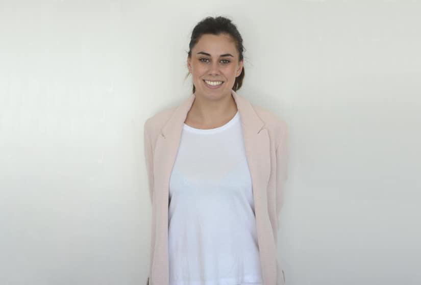 Conociendo a Maria Castillo
