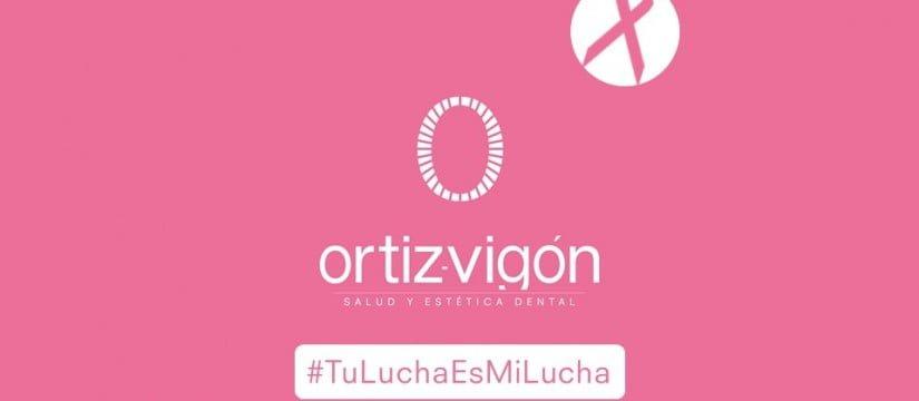 Cancer de mama - Clínica Ortiz-Vigón