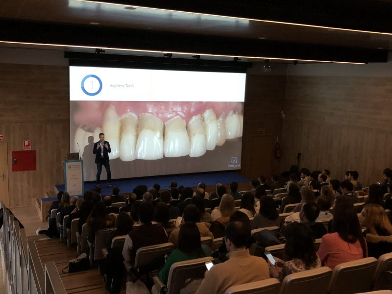 Éxito total de Dental Campus