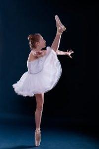 Deporte y salud dental: una mala oclusión puede provocar problemas de desequilibrio, tan importante en algunas disciplinas como el ballet