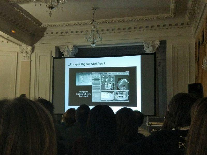 Transformación digital: nuestro personal clínico, siempre a la vanguardia
