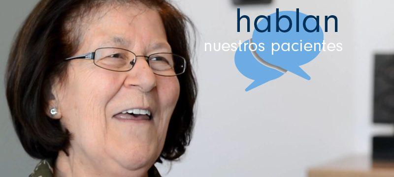 Experiencias Clínica Ortiz-Vigón - Hablan nuestros pacientes (Marisol)