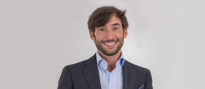 Alberto Ortiz-Vigón, Premio Extraordinario de Doctorado de la UCM