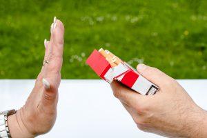 Tabaco y salud bucodental: en España hay un 28% de fumadores habituales