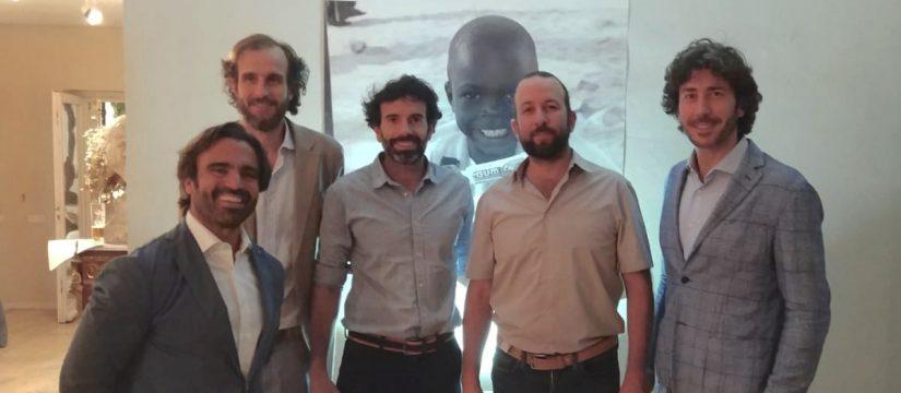 Proyecto solidario: Clínica Ortiz-Vigón y PerioCentrum organizan el cóctel benéfico de Smile is a Foundation