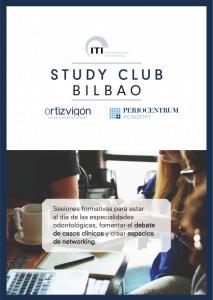 Study Club Bilbao - Programa 2019