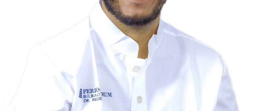 Erik Regidor - Pericentrum BIlbao