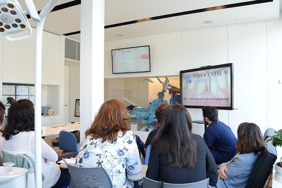 ITI Study Club Bilbao 2019 3º módulo