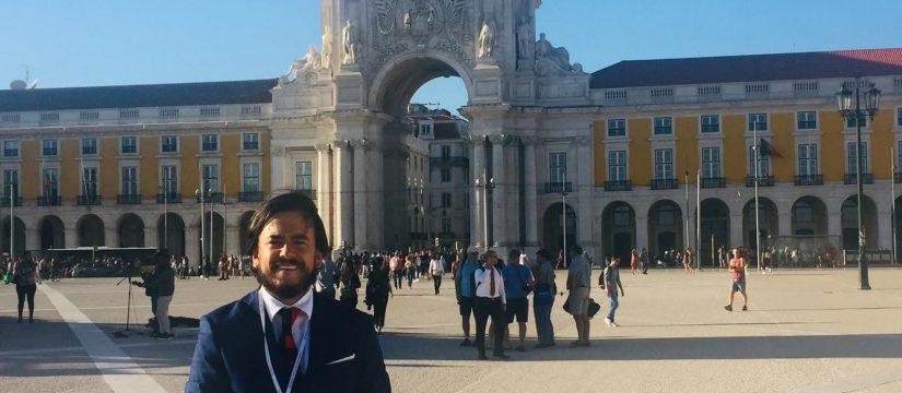 Dr. Erik Regidor EAO Lisboa 2019