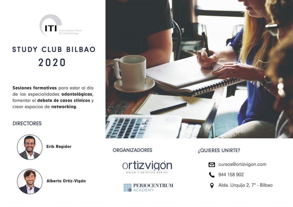 ITI Study Club 2020