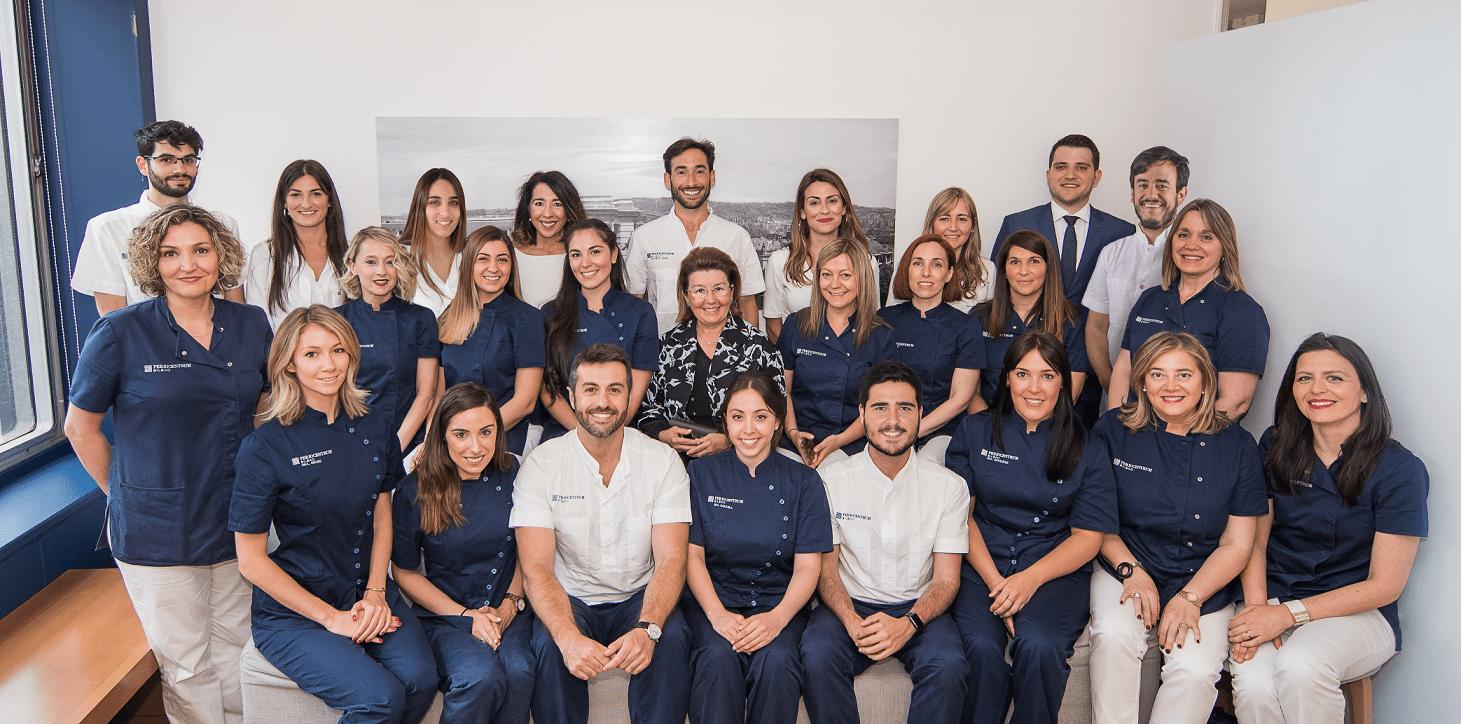 equipo clinica ortiz-vigon