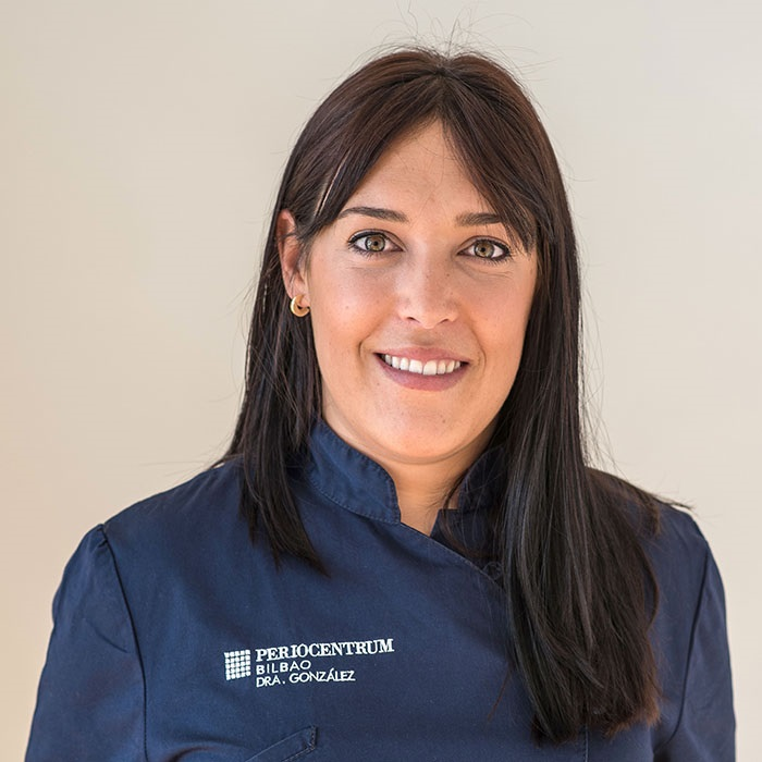 Doctora Aiala González