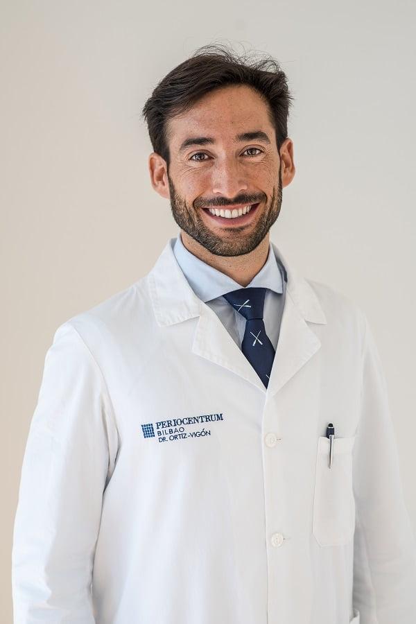 Dr. Alberto Ortiz-Vigon