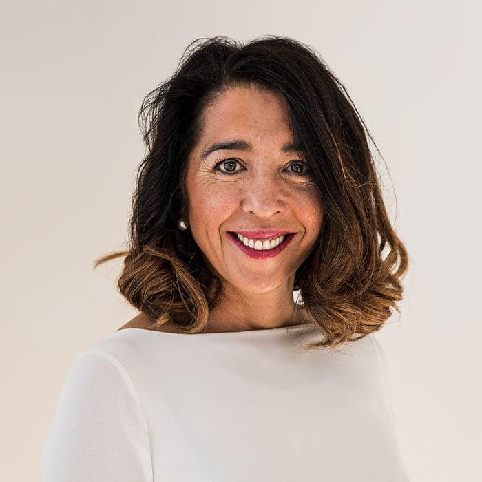 Cristina Carnicero