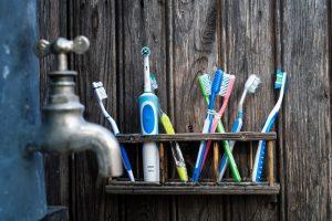 Cómo reciclar los cepillos de dientes