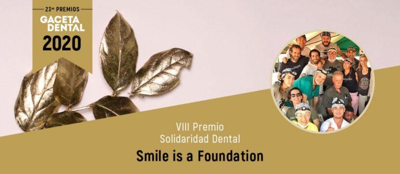 premio smile is a foundation