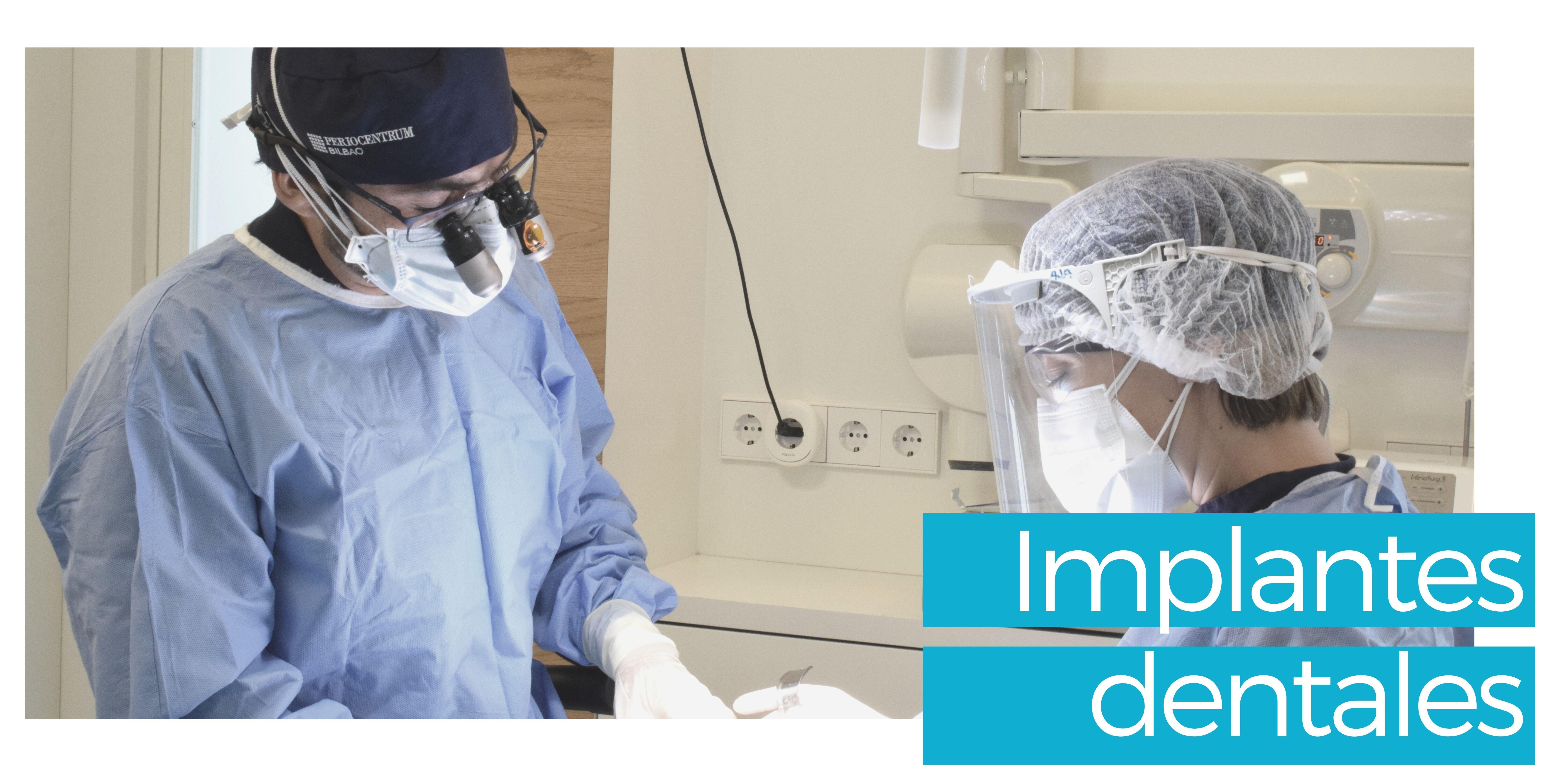 banner implantes foto alberto y monica
