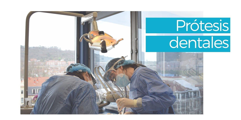 Prótesis dentales ortiz-vigon